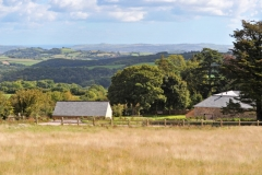 Beautiful rural locations, Poppy Developments