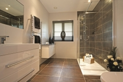 Stunning Bathrooms from Poppy Developments